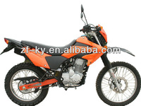 2012 off road motorbike, Chongqing 200cc, tornado dirt bike