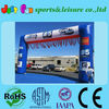 40ftL square archway inflatable advertising arch