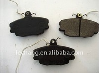 Brake Pads For CITROEN 1.6L