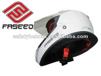 ECE approved off-road Motorcycle helmet FS-603 lightweight
