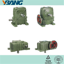 WPA WPDA WPX WPDX China Speed Reducer