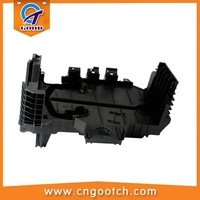 Precision plastic molds for auto parts