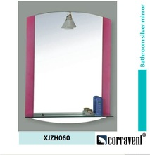 sanitaryware bathroom set silver mirror XJZH060