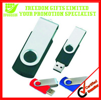 2014 Popular Rotate USB Flash Drive