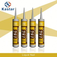 ceramic paint tube,acrylic sealant,paintable,particleboard paint