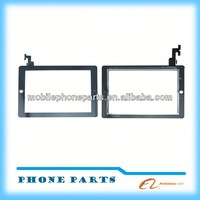 High quality touch sceen for apple ipad 2