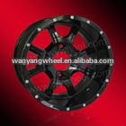 Latest 12inch ATV & UTV Wheels