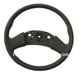 High-class Steering Wheel Cover (PU) NO3,raw material from USA brand HUNTSMAN