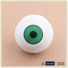 promotional pet/dog tennis ball