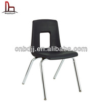 2014 used school desk and chair plastic sutdent kid furniture