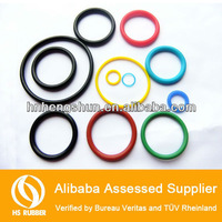 colored rubber band o rings