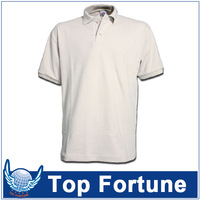 2014 wholesale new design polo t shirt