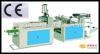 TL-600 Plastic bag making machine