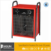Industrial electric fan heater