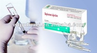 Veterinary Medicine with Injectable hcg with Bupleurum Injection with Poultry Medicine made in china
