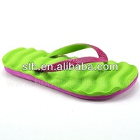 RMC Colorful Comforts EVA Massage brand shoe