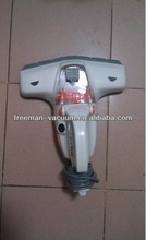 New SVC-214 UV light sterilization vacuum cleaner,upright,hand held design,2012 new design,portable,top quality guarantee