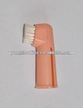 pet teeth gap brush