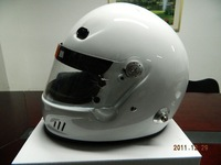 Snell CMR2007 karting safety helmet FF-C2