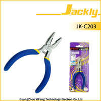 Hand Tool camping cheap price original factory 5inch cutting hog ring Pliers