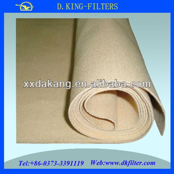 dacron filter bags wholesale