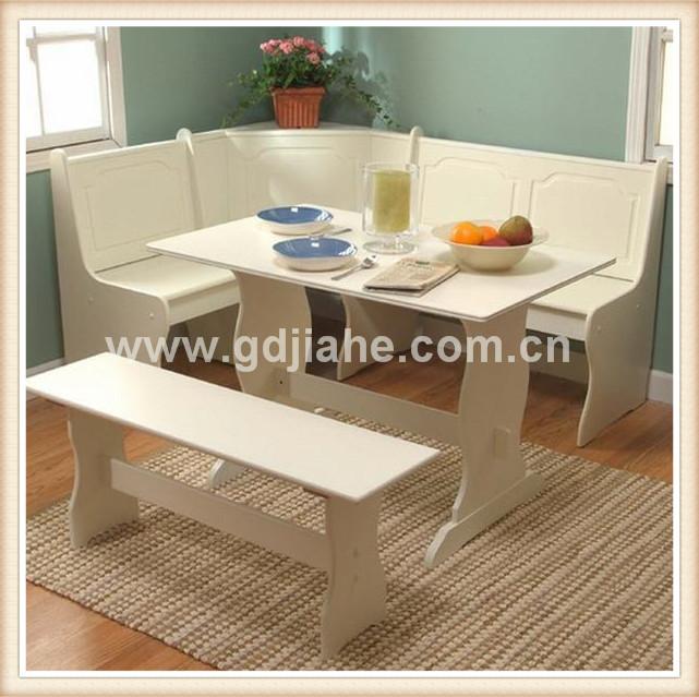 2014 comedor esquina rinc n luxurydining muebles de for Mesa esquinera cocina sodimac