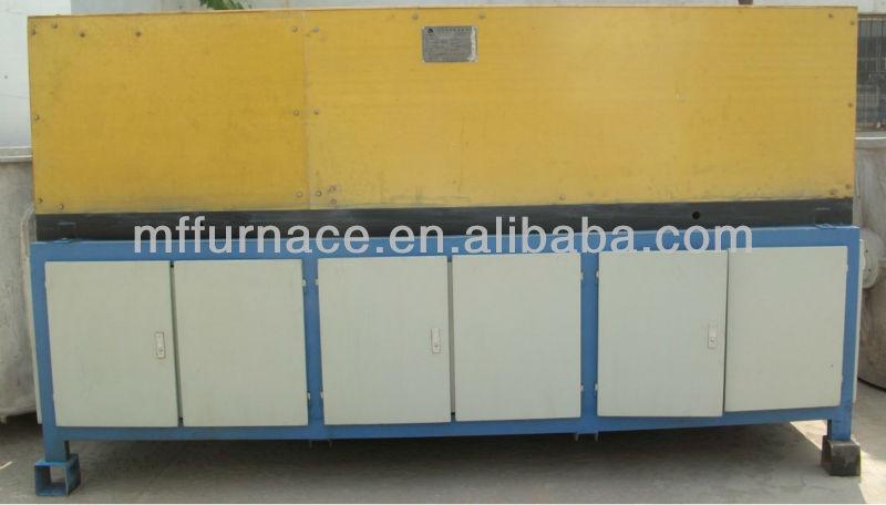 GTR intermediate frequency heating furnace