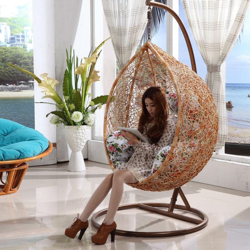 2016 New Design Rattan Wicker Hanging Cane Swing Chair For Sale View Hanging Cane Chair Love Rattan Product Details From Foshan Hanbang Furniture Co Ltd On Alibaba Com