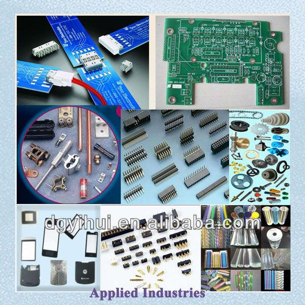 applied industries
