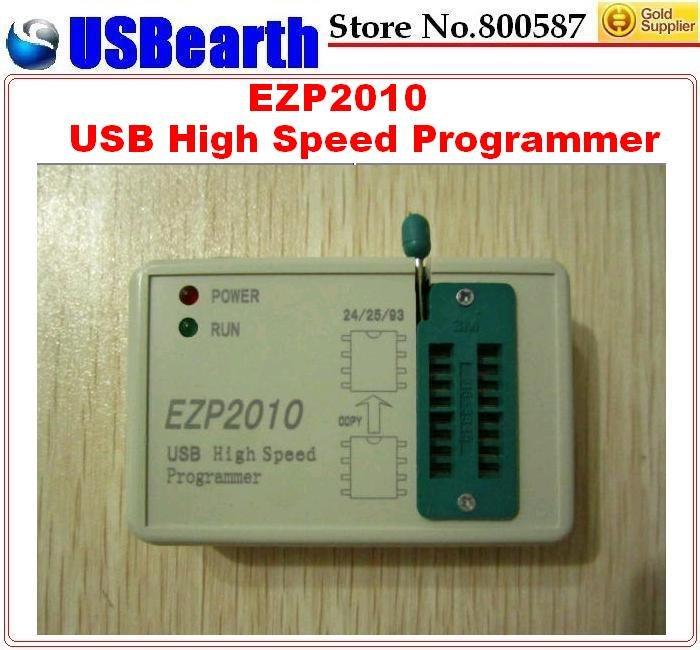 Ezp 2010 High Speed Usb Spi Programmer - Buy Eprom  Programmer,Programmer,Usb Programmer Product on Alibaba com