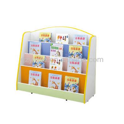 Kids Bookshelf By Wooden For Preschool With Best Price