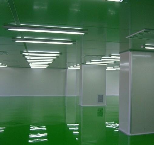 방수에 Chemicals 폴리우레 탄 층 Finish 페인트
