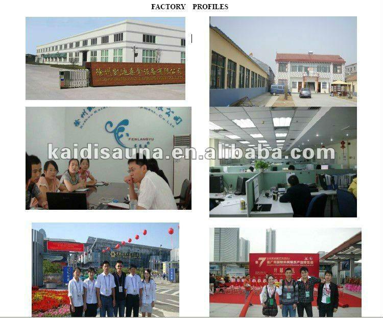 factory profiles