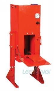 industrial Oil Filter Crusher