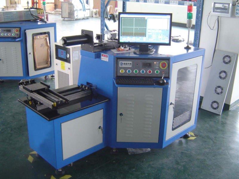 solar cell cutter factory
