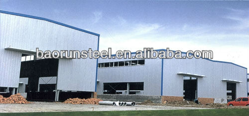 pre engineered steel buildings steel warehouses steel garage structural steel chemical plant 10000X10000MX45M 000681