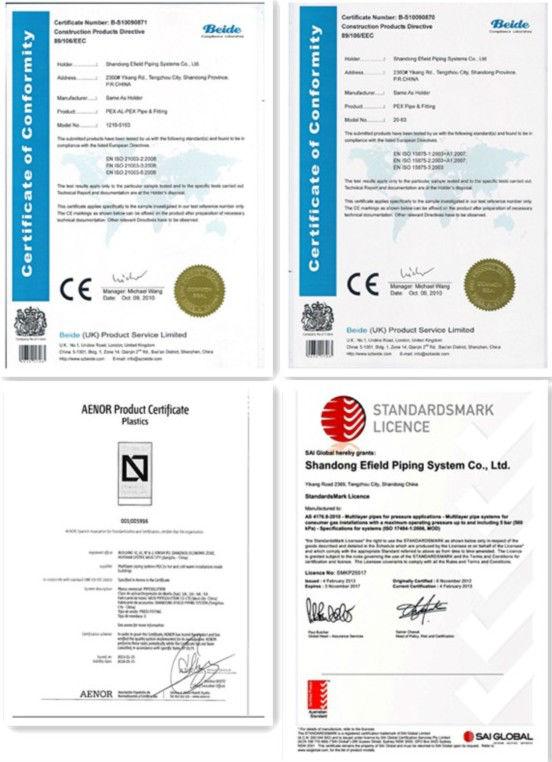 Australia Standard Cooper Press Fittings Gas System Dzr Brass Fittings,Sai  Certified - Buy Gas System Dzr Press Fittings,Press Fitting For Pex-al-pex