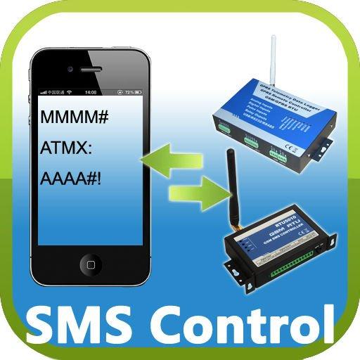 SMS Controller GSM SMS Alarm Controller