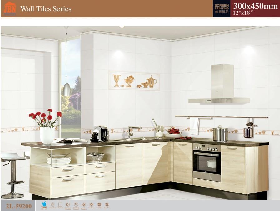 Disegno Bagno Prezzi : Vendita calda bagno piastrelle in ceramica 30x45 decorativa