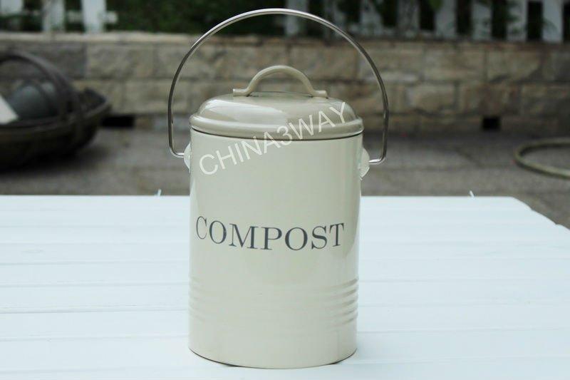 Küche Kompost Eimer Mit Kohlefilter - Buy Product on Alibaba.com