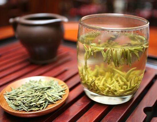 Free Sample Chinese Organic Huoshan Huangya Yellow Tea From Anhui - 4uTea | 4uTea.com