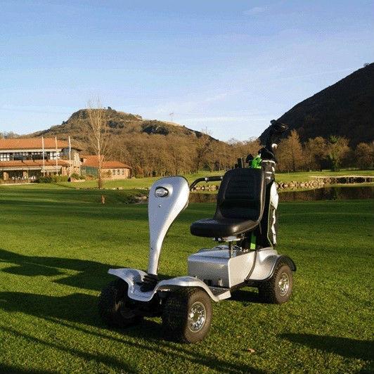 Golf Cart (1)