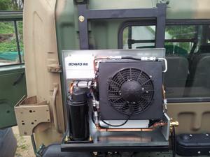 低電圧dcエアコンコンプレッサー12v 24v電気自動車のエアコンdc電源 Buy 低電圧dcエアコン