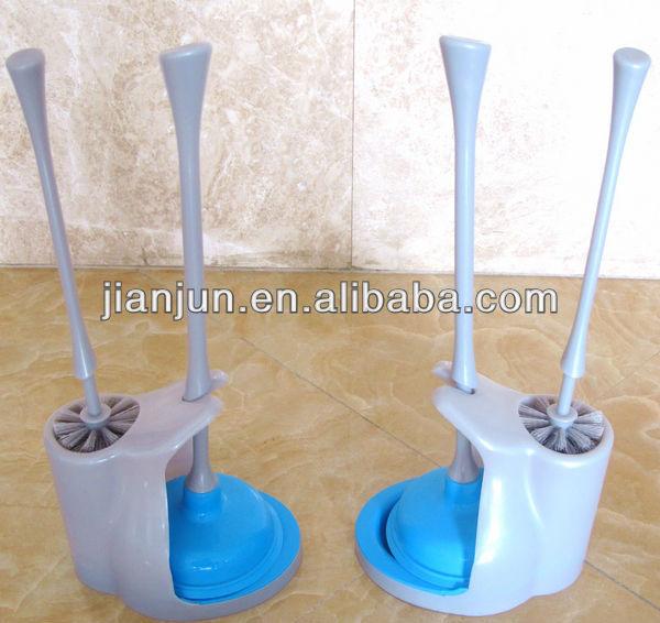 Tuvalet pompası üreticisi plastik kauçuk tuvalet pompası