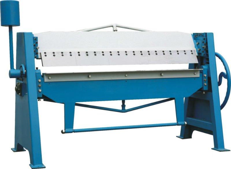 HFSZ Factory Price Manual Sheet Metal Pipe Bending Machine