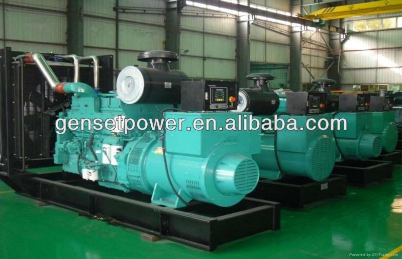Auto Start 48kw To 520kw Diesel Generator Old Price - Buy Generator ...