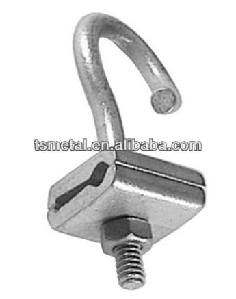 Aluminum Q Span Clamp
