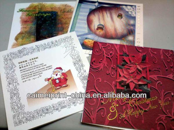 Hecho A Mano Pantone Tpx Color Navidad Tarjetas De Cumpleaños Tarjetas De Invitación Para Niños Buy Hacer A Mano Tarjetas De Navidad Pantone Tpx