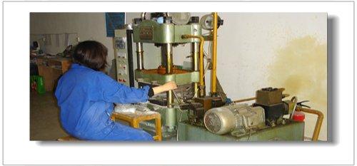 GUHENG Melamine Moulding Compound M-110