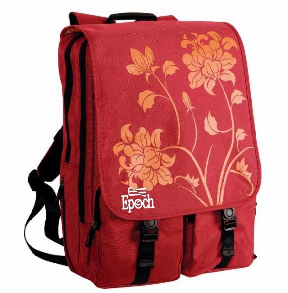 ProSport School Backpack Book Bag Travel Bag Multi Pockets NEW Choice of Color